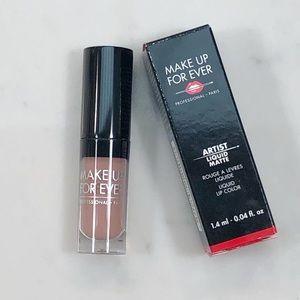 3 / $15 ⭐️ Make Up For Ever Liquid Matte Lip Color